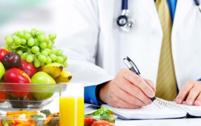 Nutrition and Dietician