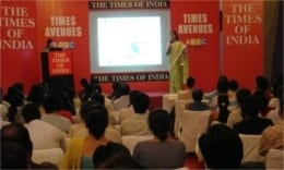 /Ms.-Swati-Salunkhe-conducting-seminar-arranged-by-times-now